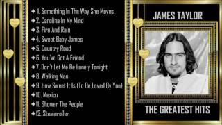 "getlinkyoutube.com-James Taylor ༺♥༻ Greatest Hits ༺♥༻ Full Album ""1976"""