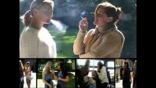 getlinkyoutube.com-Mom and daughter smoking in usa