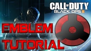 getlinkyoutube.com-Black Ops 3 Emblem Tutorial - Izunas Mangekyou Sharingun