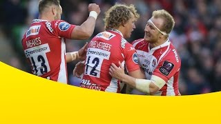 Aviva Premiership 2015/16 Team Preview: Gloucester Rugby