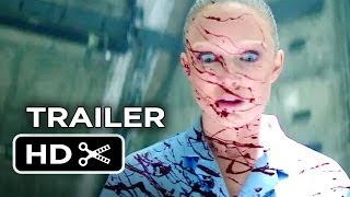 The Machine Official Trailer #1 (2013) - Robot Sci-Fi Movie HD width=