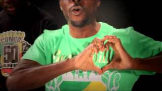 T killa - Kongolais (feat va)