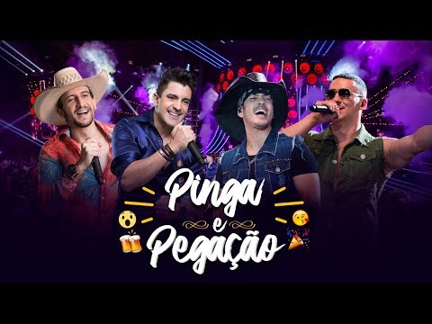 """Pinga e pegação - Antony & Gabriel feat Pedro Paulo & Alex """"PPA"""""""