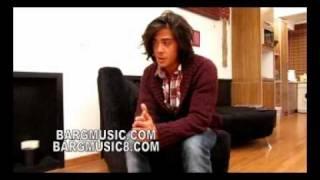 getlinkyoutube.com-Exclusive Interviews Ardalan Tomeh [ BargMusic ]