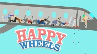 getlinkyoutube.com-Happy Wheels: Flying Planes - Part 232