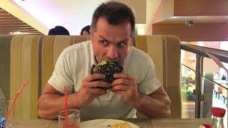 getlinkyoutube.com-Рацион питания натурального бодибилдера