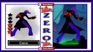getlinkyoutube.com-Desbloqueando el NUEVO HEROE ZERO- League of Stickman Gameplay