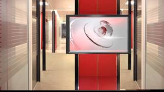getlinkyoutube.com-free virtual news studio background Virtual set Globe HD