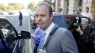 Ex-Trump aide Rick Gates expected to plead guilty in Russia probe