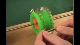 getlinkyoutube.com-Эволюция вечного двигателя на  неодимовых магнитах