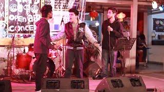 getlinkyoutube.com-Stand-up Musicians