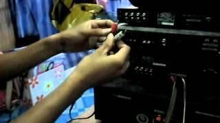 getlinkyoutube.com-วิธีต่อเครื่องเสียงภายในบ้าน