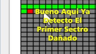 getlinkyoutube.com-Reparar disco duros con hd tune y Hdd Regeneitro