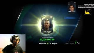 getlinkyoutube.com-FIFA Online 3 - EasyGame Opening Best Player Package!!!