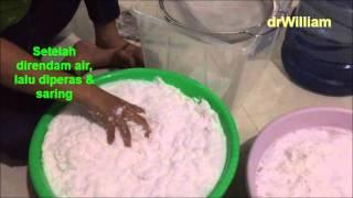 getlinkyoutube.com-Cara membuat minyak kelapa yg benar (How to make coconut oil)