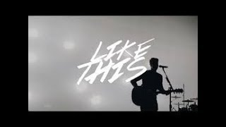 LIKE THIS - SHAWN MENDES  karaoke version ( no vocal ) lyric