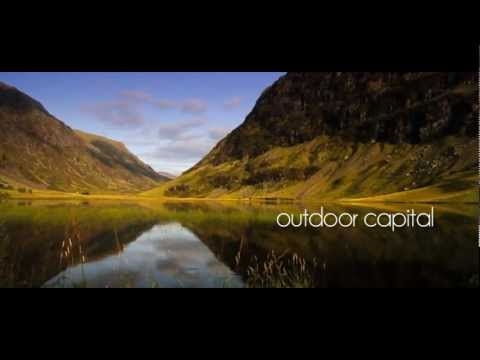 Wish ye were here: A letter from the Outdoor Capital of the UK in Scotland