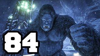 getlinkyoutube.com-BUSCANDO AL YETI | ARK: Survival Evolved #84 Mods | Temporada 3