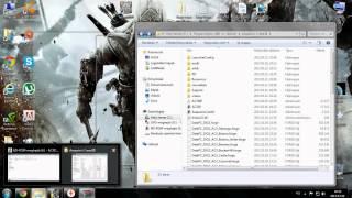 getlinkyoutube.com-Assassin's Creed 3 The Tyranny of King Washington The Infamy DLC + v1.03 patch download & install