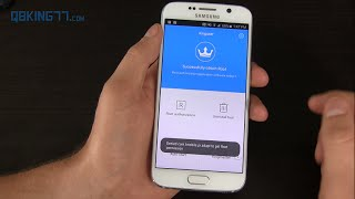 getlinkyoutube.com-Root The Galaxy S6 (All Variants) No Knox Trip!