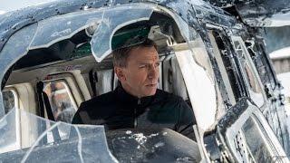 映画『007 スペクター』予告2 2015年12月4日公開