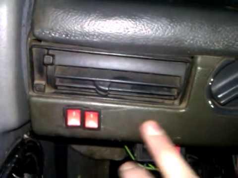 Ваз 2108 с кнопки