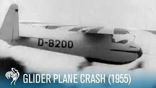 getlinkyoutube.com-Glider Crash (1955)