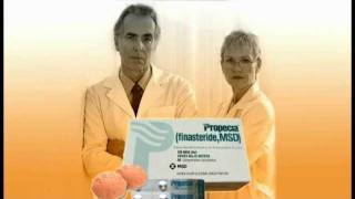 getlinkyoutube.com-Propecia (Finasteride) -- Undisclosed Mechanisms, Potential Dangers & Persistent Side Effects