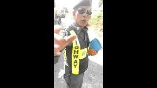 getlinkyoutube.com-รถบรรทุก รู้กฎหมาย มากกว่าตำรวจ !?