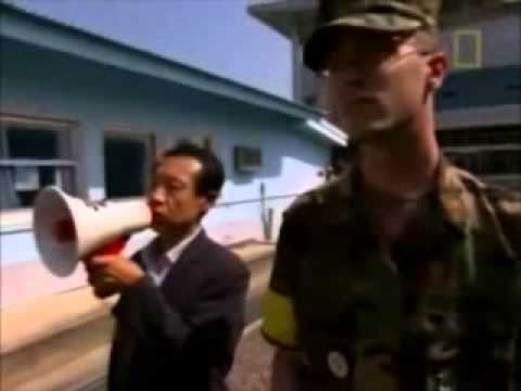 Inside Undercover In North Korea 3 of 5