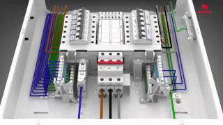 getlinkyoutube.com-Havells PowerSafe Distribution Boards
