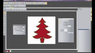 getlinkyoutube.com-ArtCAM Express 2011 Christmas Demo