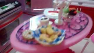 getlinkyoutube.com-mi Casa de Barbie Accesorios Muebles Carton