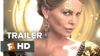 getlinkyoutube.com-The Huntsman: Winter's War Official Trailer #1 (2016) - Chris Hemsworth, Charlize Theron Drama HD