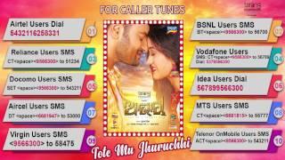 Tote Mu Jhuruchhi Song I Abhay I Anubhav, Elina I TCP
