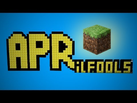 APRIL FOOLS!!! LOLOL (ItsJerryAndHarry)