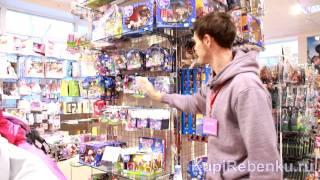 getlinkyoutube.com-Игрушки Петшоп в магазине КупиРебенку.ру
