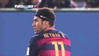 getlinkyoutube.com-Mundial De Clubes: Barcelona 3 x 0 River Plate. 20/12/15