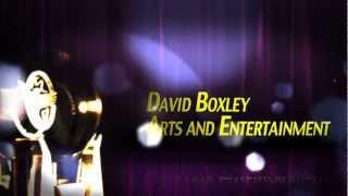 Dreamcatcher Gala: David Boxley