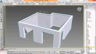 getlinkyoutube.com-Modello architettonico in Unreal Engine 4 Tutorial