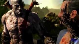 getlinkyoutube.com-God of War Ascension: La pelicula en Español [Full HD 1080p]