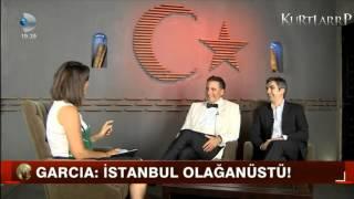 getlinkyoutube.com-Andy Garcia Necati Şaşmaz Röportajı