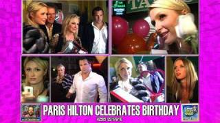 getlinkyoutube.com-PARIS HILTON'S LATE NIGHT BIRTHDAY PARTY H2565