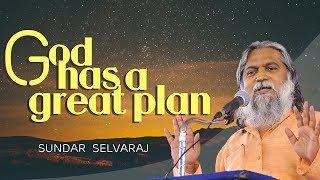 Sundar Selvaraj Sadhu March 14, 2018 : God Has A Great Plan | Bro. Sadhu Sundar Selvaraj
