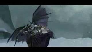 getlinkyoutube.com-Arthas vs Illidan
