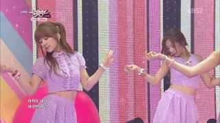 getlinkyoutube.com-[130712] Apink - Lovely Day + No No No