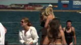 getlinkyoutube.com-Cool City, Hot Beach: Copenhagen