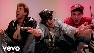 Beastie Boys - (You Gotta) Fight For Your Right (To Party) width=