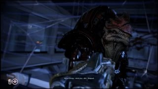 getlinkyoutube.com-Mass Effect 3 - Death Compilation (All Characters)