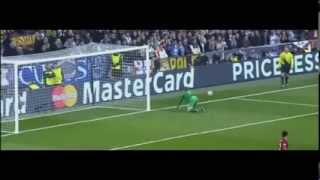 getlinkyoutube.com-David De Gea vs Real Madrid 13 /02 /13)